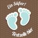 Geburt & Taufe 3 (DE)