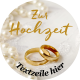 Hochzeit 3 (DE)